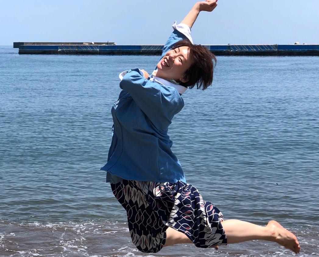 千紗ダンスWSのイメージ